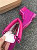 "Женские зимние ботинки Timberland ""Purple"" (в стиле Тимберленд) , фото 8"