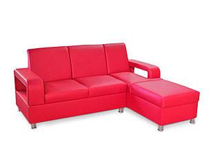 Кутовий диван Тайм розкладний (французька розкладачка) КІМ