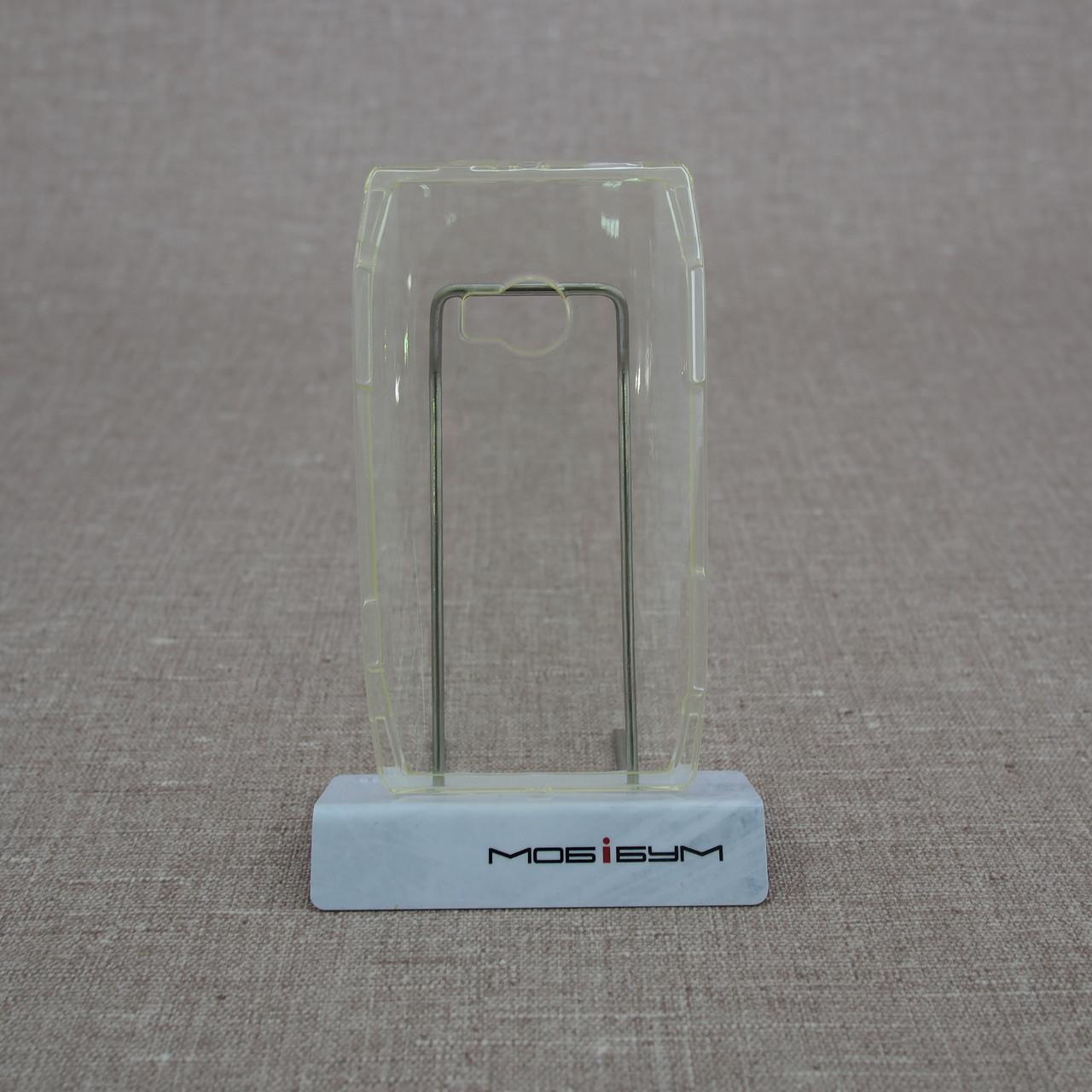 Чехол TPU Pro Nokia X7 transparent