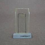 Чехол TPU Pro Nokia X7 transparent, фото 2