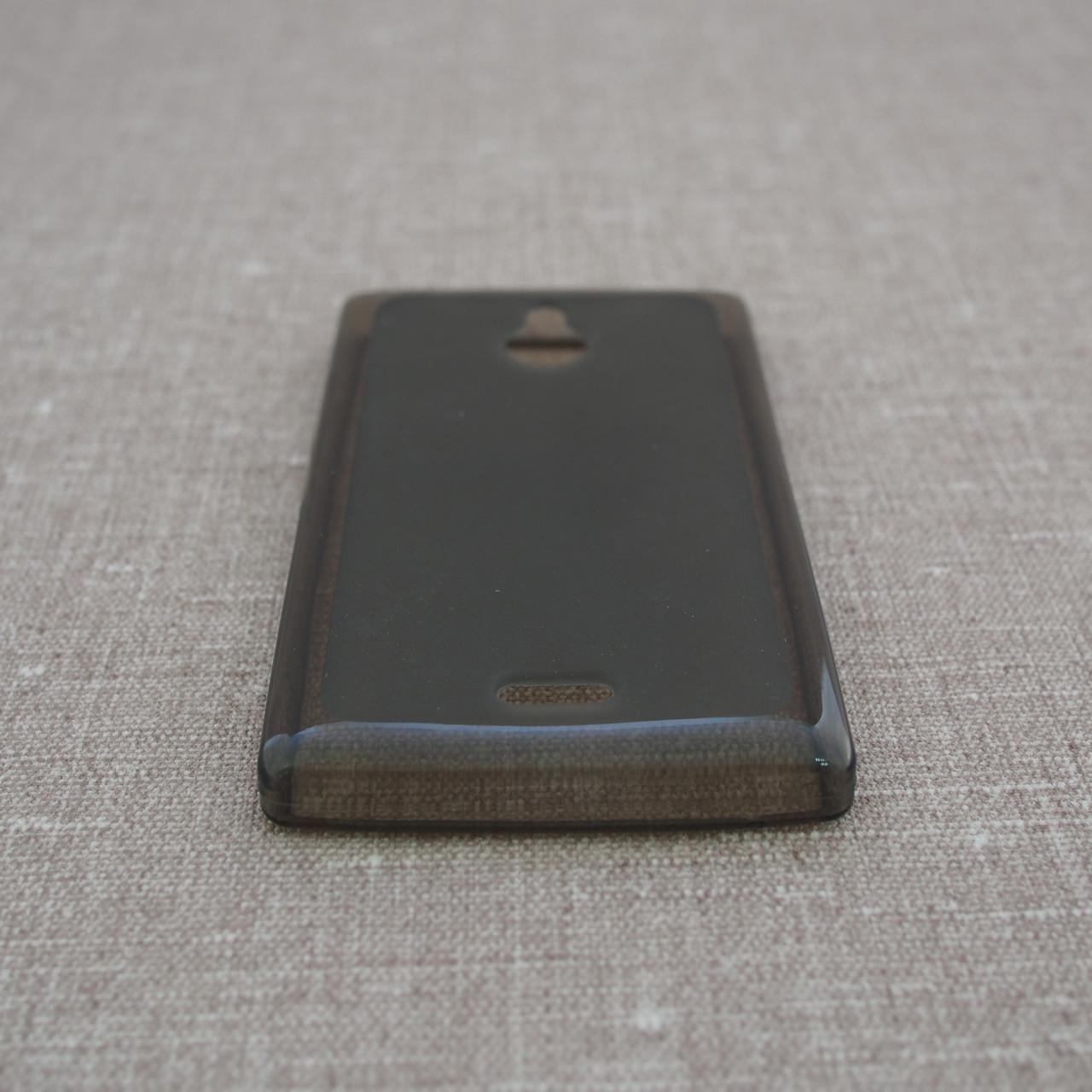 Epik TPU Nokia X2 grey