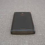 Чехол Epik TPU Nokia X2 grey, фото 3