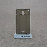 Чехол Epik TPU Nokia X2 grey, фото 2