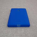 Чехол TPU Pro Nokia XL blue, фото 3