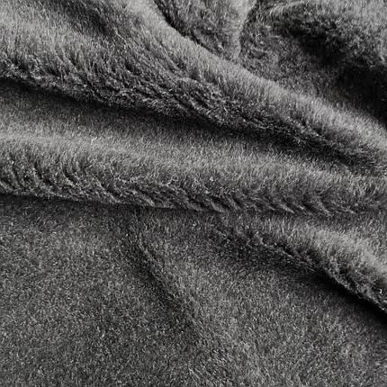 Мех подкладочный ПШ серый, фото 2