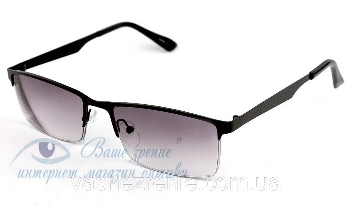 Очки мужские для зрения +/- Код:2152