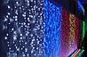 Гирлянда Водопад 560 LED 3 х 3 м Цвета в Ассортименте, фото 7