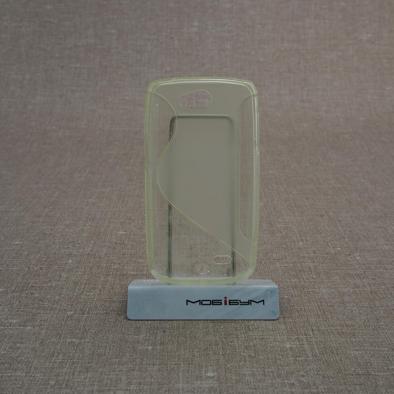 TPU Duotone Samsung Galaxy W i8150 black