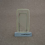 Чехол TPU Duotone Samsung Galaxy W i8150 black [OEM], фото 2