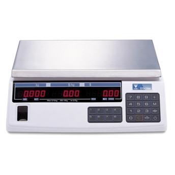 Весы торговые Digi DS788 BM RS (6 кг)