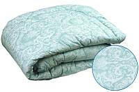"Одеяло из овечьей шерсти зимнее чехол бязь 205х172 ТМ ""Руно"""