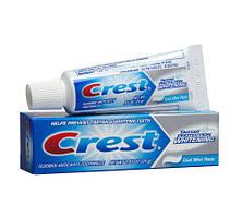 Crest Tartar Protection Whitening 24г зубная паста