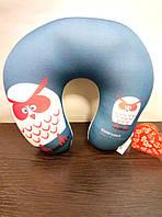 Мягкая антистрессовая подушка, фото 1