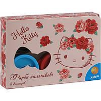 Краски пальчиковые KITE 2015 Hello Kitty 064