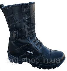 Мужские высокие ботинки (берцы) Gore-tex копия