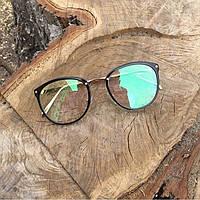 Очки с антибликовым покрытием(защита от компьютера телефона телевизора) 3  цвета оправы ac395721937dd