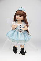 Модная кукла шарнирная Офелия 45 см