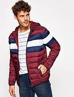 Куртка Koton M Бордо (8KAM21022KW) КОД: 376462