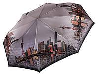 Женский зонт Три Слона  САТИН ( полный автомат ) арт.135-98, фото 1