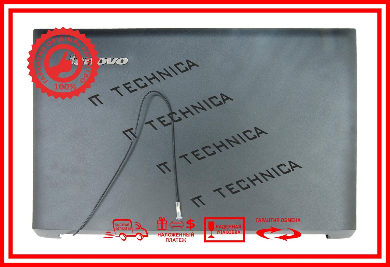 Крышка матрицы (задняя часть) LENOVO B570 B575 B570e B570A V570 V575 V570c (60.4VE02.001, 41.4VE02.001)