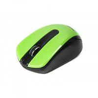 Мышь беспроводная WiFi Maxxter Mr-325-G (1200 dpi) green