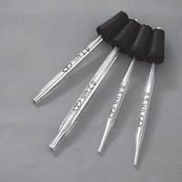 Пипетки с пробками к прибору Флоринского   0,1+0,01 мл, тип I 10001720