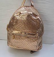 Рюкзак женский  Alex Max 0916 (реплика)