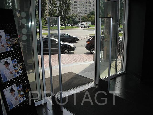 Антикражная 2-х антенная система РЧ Protagt Lucatron - PROTAGT  в Киеве