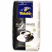 Кофе в зернах Tchibo Black and White 1кг