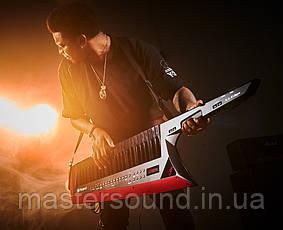 Стильный синтезатор Roland AX-Edge — новое совершенное решение для сцены
