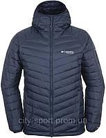 Куртка утепленная мужская Columbia Snow Country, фото 1