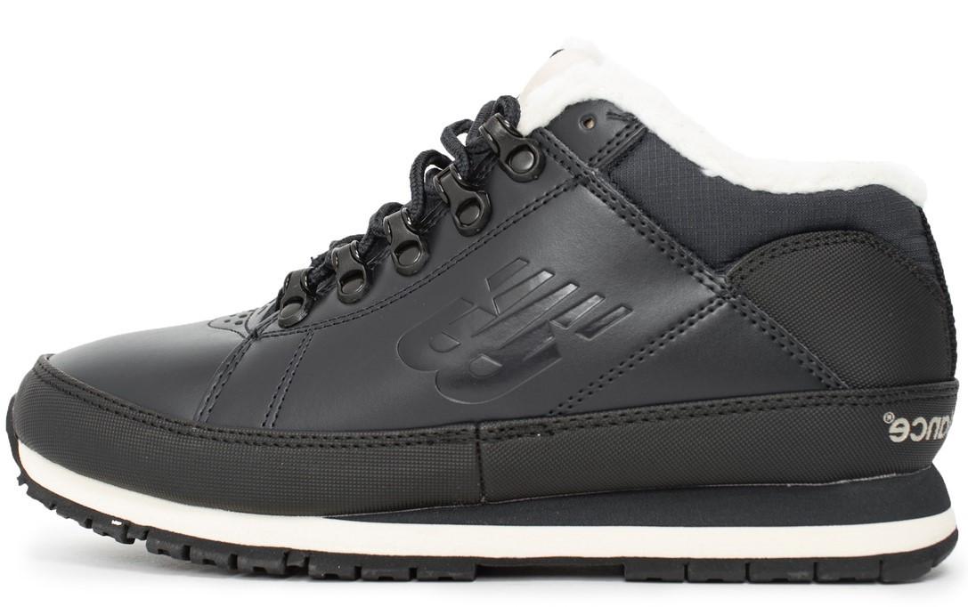 364d655696f5 Мужские зимние кроссовки New Balance 754  Black  (в стиле Нью Баланс ...