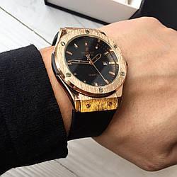 Мужские Часы Hublot Geneve Хублот, чоловічий годинник