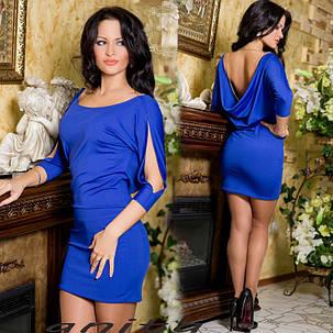 """Д731 Платье  """"Изящность"""", фото 2"""