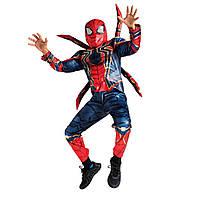 Карнавальный костюм Человек-паук Дисней Мстители: Война бесконечности Spider-Man DISNEY 2018