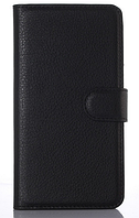 Чехол-книжка для ZTE Nubia z7 Mini черный