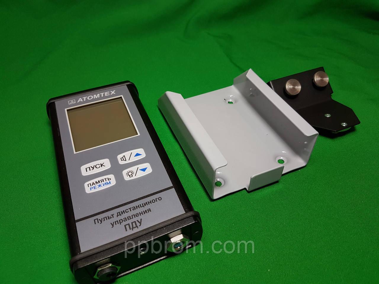 Пульт дистанційного керування для Дозиметрів рентгенівського і гамма-випромінювання ДКС–АТ1121 і ДКС–АТ1123