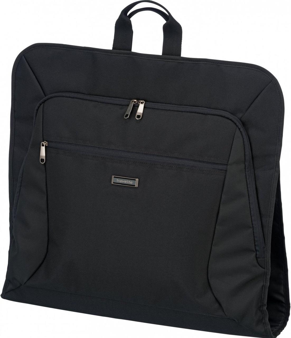 Чехол для одежды  Travelite MOBILE TL001717-01, черный