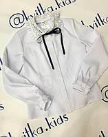 Блуза на девочку размеры 134-158 см