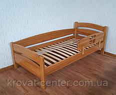 """Кровать детская с бортиком """"Марта"""""""