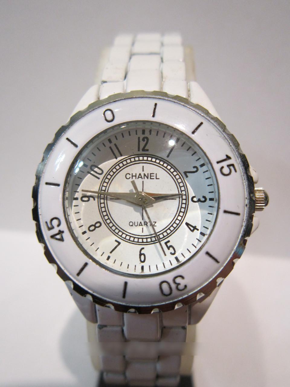 Женские наручные часы Chanel, часы женские каталог - Профприбор Украина в Киеве