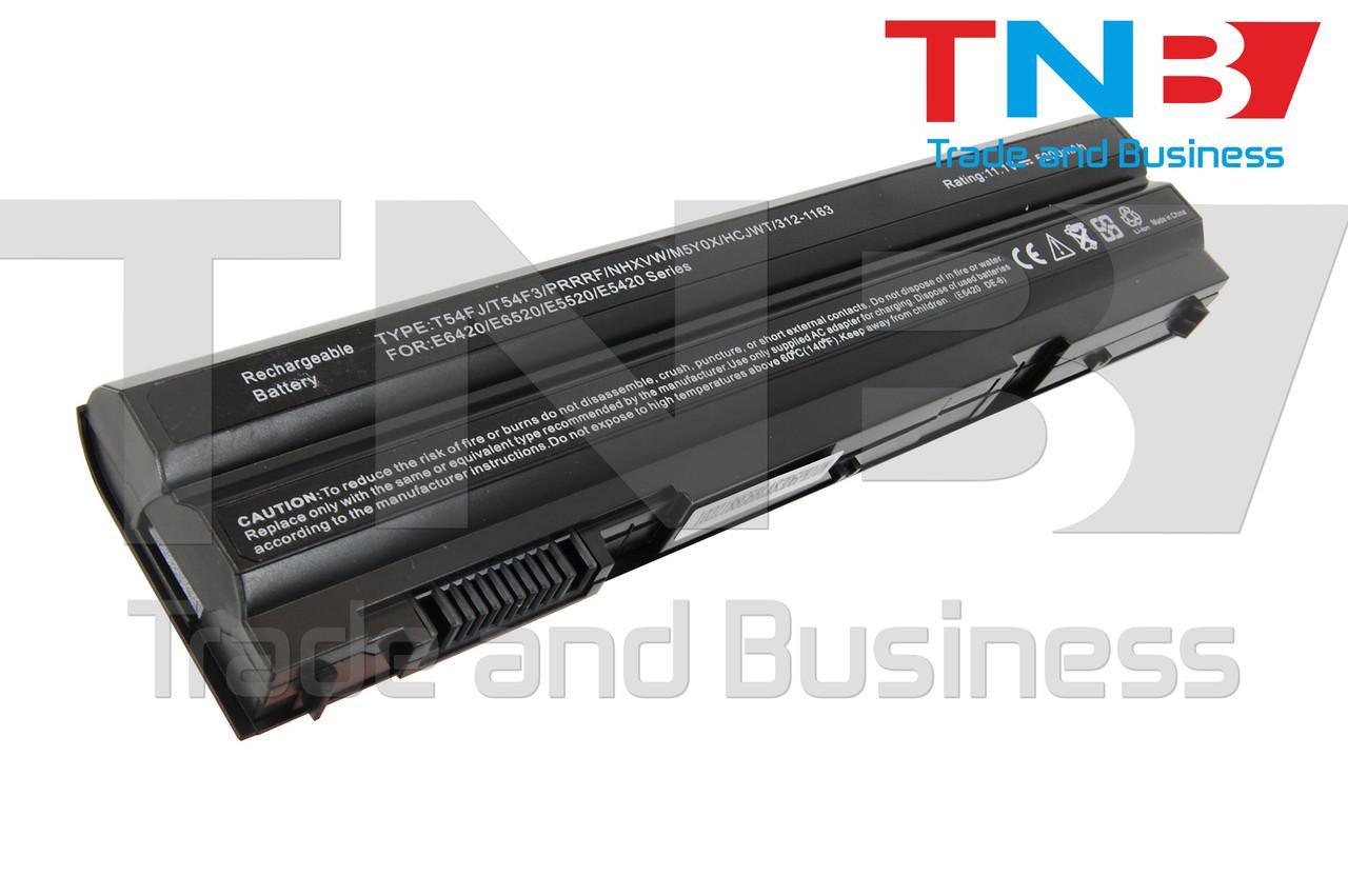 Батарея DELL 04NW9 0NRFFP 0T54FJ 11,1V 4400mAh