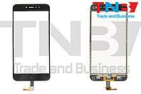 Сенсор Xiaomi Redmi Note 5A Prime Черный