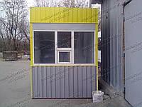 Торговый киоск 2000 мм * 2000 мм АКЦИЯ