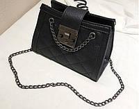 Женская сумка на цепочке Fansy