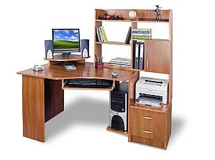Комп'ютерний стіл Ексклюзив-2 Тіса меблі