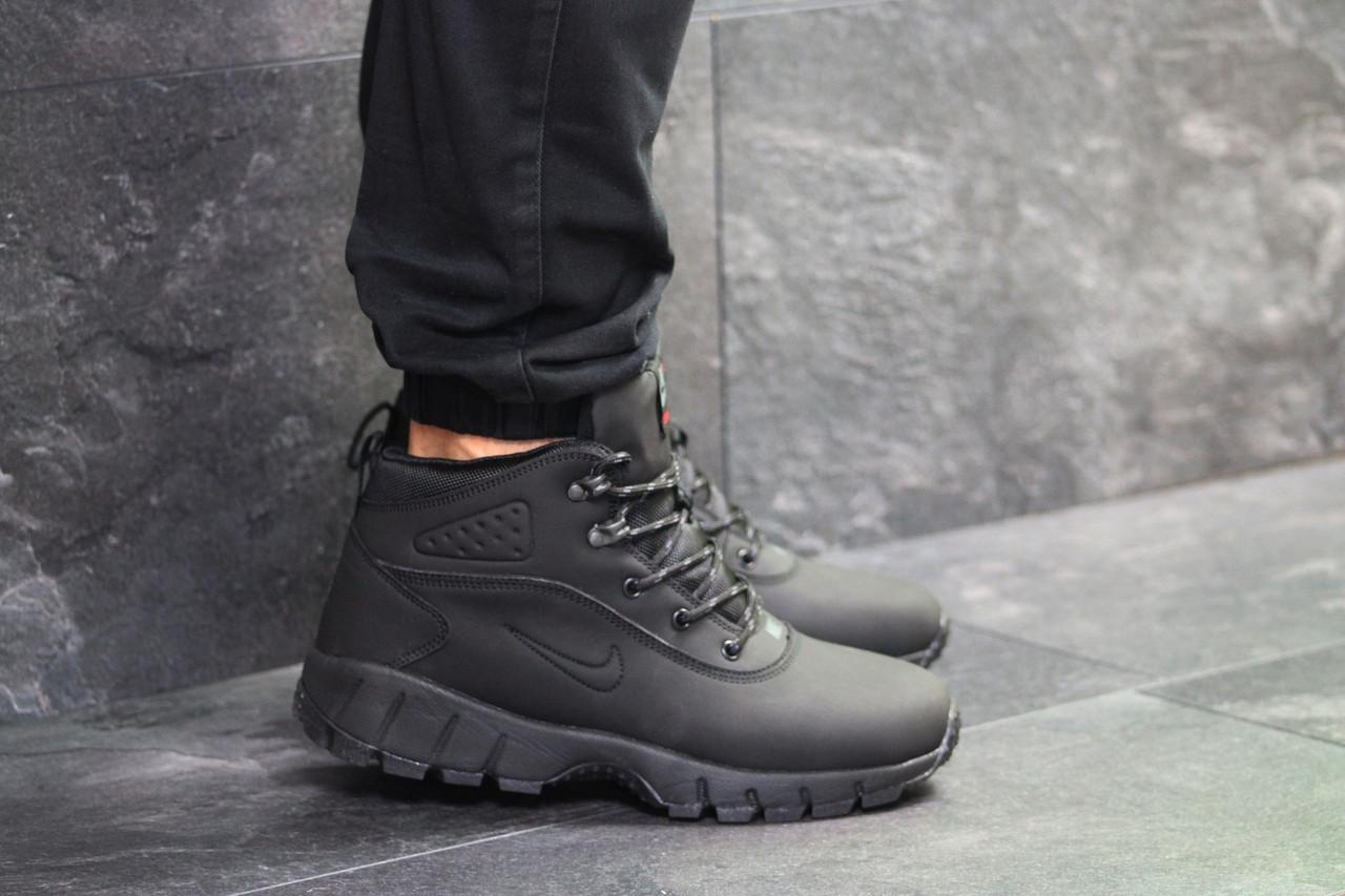 Зимние кроссовки Nike Lunarridge 4fce7f0004e59
