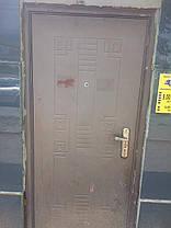 Именная, с Логотипом, Индивидуальная МДФ накладки на дверь для реставрации, фото 3
