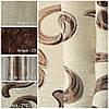 Ткань для штор Berloni Vializa 2722/10, фото 2