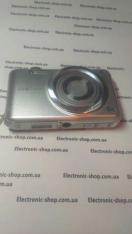 Цифровой фотоаппарат Samsung ES70 на запчасти Б.У, фото 2